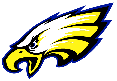 st peters eagles logo